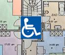 Behindertengerechte Wohnraumanpassung